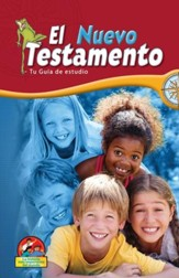 Most Important Story New Testament: Your Guidebook - Spanish  edition, 10 pack