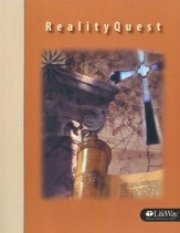 Reality Quest, Member Book