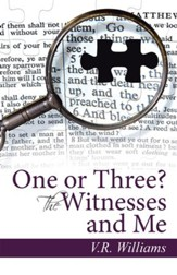 One or Three? The Witnesses and Me - eBook