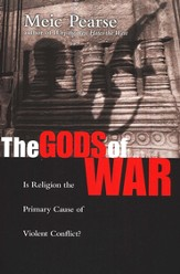 The Gods of War: Is Religion the Primary Cause of Violent Conflict?