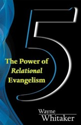 5: The Power of Relational Evangelism - eBook