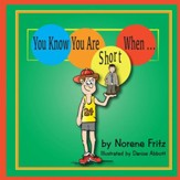 You Know You Are Short When... - eBook