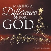 Making a Difference for God - eBook