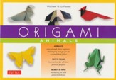 Origami Animals Kit