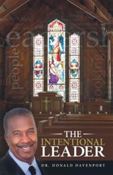 The Intentional Leader - eBook