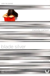 TrueColors Series #7, Blade Silver: Color me Scarred