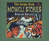 The Jungle Book: The Mowgli Stories - unabridged audio book on CD