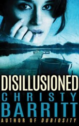 Disillusioned - unabridged audio book on CD