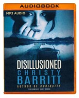 Disillusioned - unabridged audio book on MP3-CD