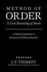 Method of Order: A True Hierarchy of Needs - eBook