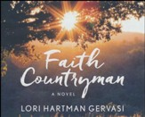 Faith Countryman - unabridged audio book on CD