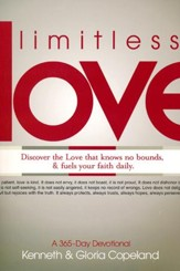 Limitless Love : A 365-Day Devotional