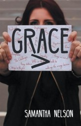Grace is greater than - eBook