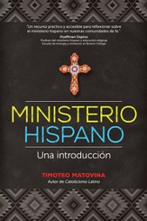 Ministerio hispano: Una introduccion - eBook