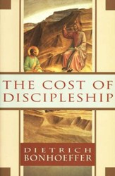 The Cost of Discipleship  - Slightly Imperfect