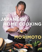 Mastering the Art of Japanese Home Cooking - eBook