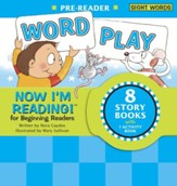 Now I'm Reading! Pre-Reader: Word Play - eBook