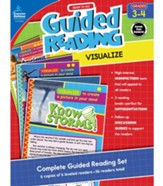 Ready to Go Guided Reading:  Visualize, Grades 3 & 4