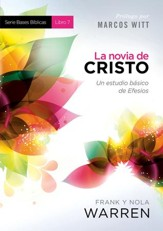 La novia de Cristo / Digital original - eBook
