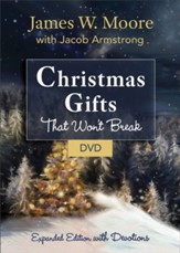 Christmas Gifts That Won't Break - DVD - Slightly Imperfect