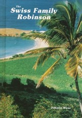 The Swiss Family Robinson (Grades 7 & 9 Resource Book)