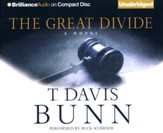 The Great Divide Unabridged CD