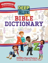 Bible Reference for Kids