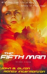 The Fifth Man #2