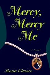 Mercy, Mercy Me - eBook