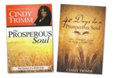 The Prosperous Soul Set, 2 Volumes (Prosperous Soul & 40 Days to a Prosperous Soul) - Slightly Imperfect