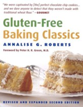 Gluten-Free Baking Classics, Revised and Expanded Second Edition