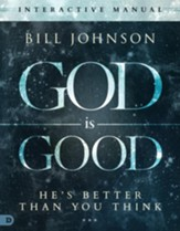 God Is Good--Interactive Manual