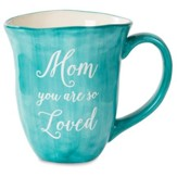 Mom You are So Loved Mug