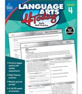 Language Arts 4 Today, Grade 4