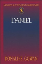 Abingdon Old Testament Commentary: Daniel   - Slightly Imperfect