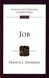 Job: Tyndale Old Testament Commentary [TOTC]