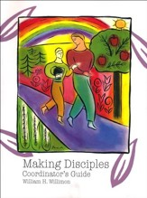 Making Disciples: Coordinator's Guide