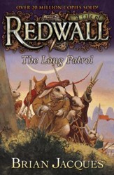The Long Patrol: A Tale from Redwall - eBook