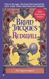 Redwall - eBook