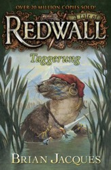 Taggerung: A Tale from Redwall - eBook