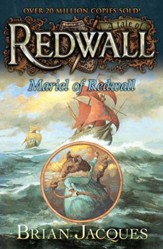 Mariel of Redwall: A Tale from Redwall - eBook