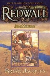 Mattimeo: A Tale from Redwall - eBook