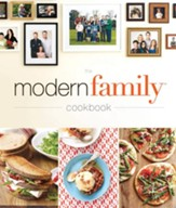 The Modern Family Cookbook - eBook