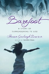 Barefoot, Book 3  - Slightly Imperfect