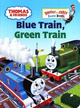 Thomas & Friends: My Red Railway Book Box, 4-Board Book Set