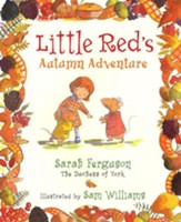 Little Red's Autumn Adventure