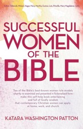 Successful Women of the Bible - eBook