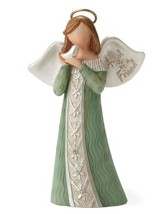 Angel of a Friend Figurine