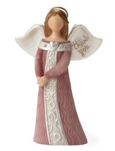 Thank You Angel Figurine