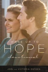 Wake Up to Hope: Devotional - eBook